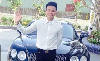 Thực hư quan hệ giữa diễn viên Việt Anh và kẻ cướp xe Range Rover gây tai nạn
