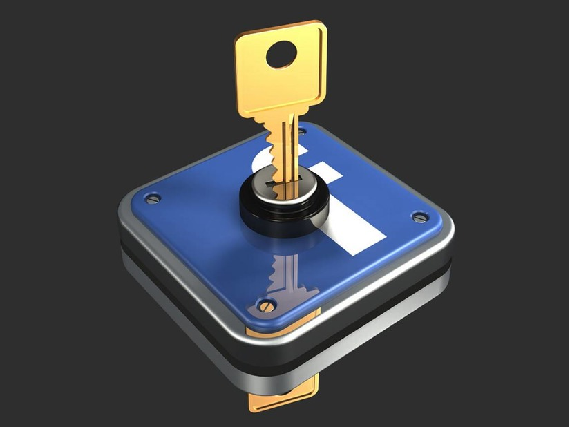 bảo mật Facebook trên điện thoại 1