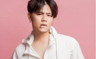 Trần Anh Huy chưa nghĩ đến chuyện ''về chung nhà'' với Mù Tạt