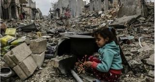 352 dân thường vô tội chết tức tưởi trong những đợt không kích IS của Mỹ