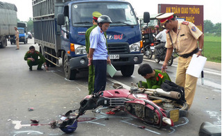 23 người thiệt mạng vì tai nạn giao thông sau 2 ngày đầu nghỉ lễ