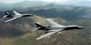 Vì máy bay ném bom chiến lược B-1B, Triều Tiên tố Mỹ gây hấn chiến tranh
