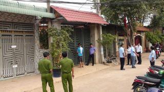 Quyết định khởi tố và bắt tạm giam đối tượng giam giữ 6 cán bộ phường trái phép
