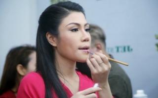Uyên Trang không áp lực với đêm bán kết ''Hãy nghe tôi hát''
