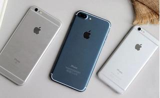 """iPhone 8 chưa ấn định ngày ra mắt, iPhone 7 đã bị """"thất sủng"""""""