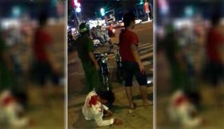 Hỗn chiến kinh hoàng trước quán bar khiến 3 người thương vong