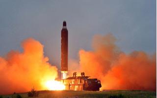 Sự thật bất ngờ đằng sau vụ phóng tên lửa thất bại ngày 29/4 của Triều Tiên