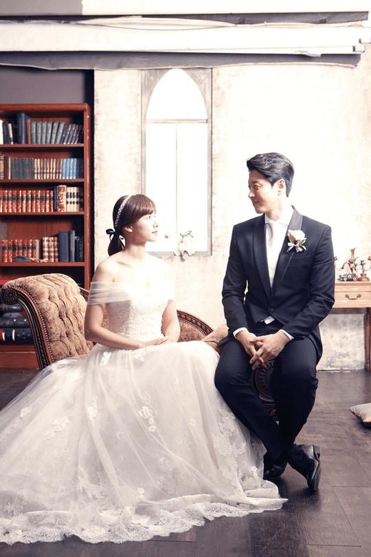 Lee Dong Gun Jo Yoon Hee 1