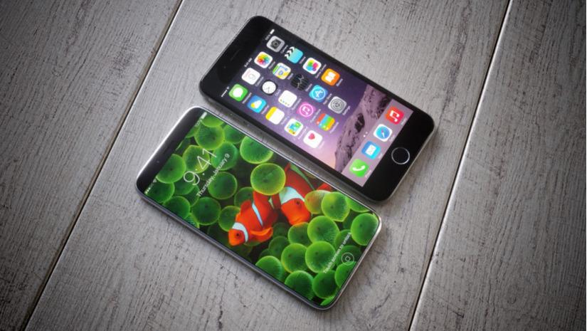 iPhone 8 1