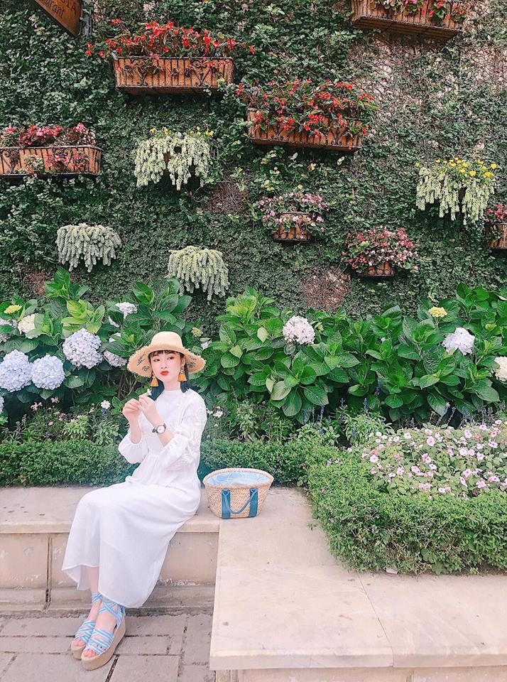 Mẹ Angela Phương Trinh 1