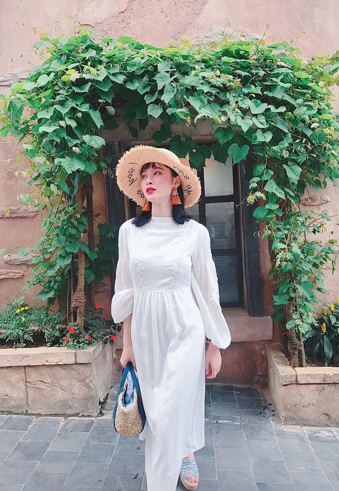 Mẹ Angela Phương Trinh 8