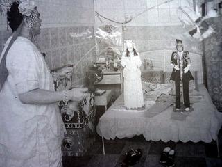 Lạnh gáy hủ tục kết hôn cho người chết tồn tại hàng ngàn năm ở Trung Quốc