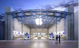 Doanh số iPhone tụt dốc, Apple vẫn nhiều tiền mặt hơn GDP của 150 quốc gia