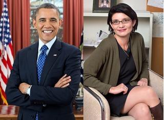 Hé lộ mối tính sâu đậm từng cầu hôn 2 lần thời trai trẻ của ông Obama
