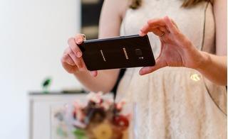 """Samsung quyết """"lên đời"""" camera sau kép cho Galaxy C?"""
