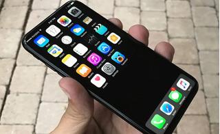 Fan Táo đứng ngồi không yên trước tin iPhone 8 ra mắt ngay tháng sau