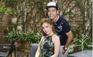 Quỳnh Thư hẹn 2 năm sau sẽ lấy chồng