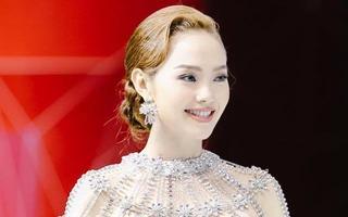Minh Hằng thừa nhận đã già sau scandal bị Hà Hồ chèn ép