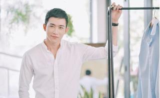 Chuẩn soái ca thế này, Võ Cảnh chẳng phải bạn trai Angela Phương Trinh vẫn nổi ầm ầm!