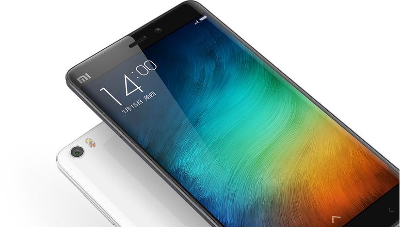 điện thoại Xiaomi Mi 6 3