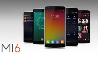 """Coi chừng mua nhầm điện thoại Xiaomi Mi 6 có bản đồ """"đường lưỡi bò"""""""
