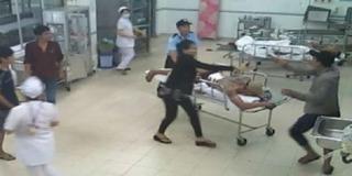 Bộ Y tế yêu cầu làm rõ vụ việc sinh viên thực tập bị người nhà bệnh nhân hành hung