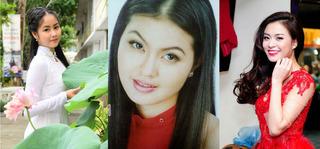Không chỉ Võ Hồng Ngọc Huệ, nhiều người đẹp Việt cũng lao đao vì clip nóng