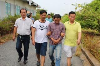 Chân dung nam kỹ sư gây ra vụ cướp 2 tỉ ở ngân hàng Vietcombank