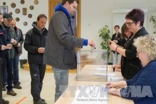 Bầu cử Tổng thống Pháp chính thức bước vào vòng 2