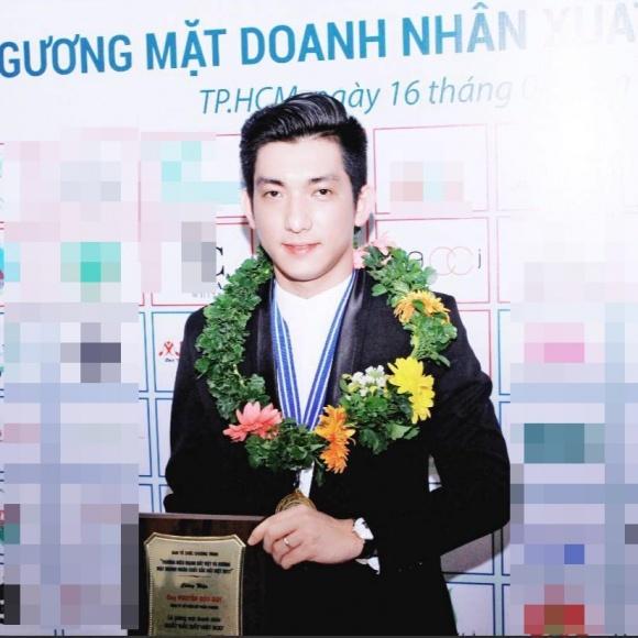 chồng cũ Phi Thanh Vân1