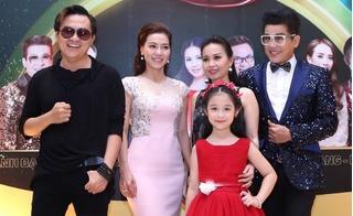 Cẩm Ly hào hứng ra mắt gameshow ca nhạc thiếu nhi cùng Đại Nghĩa