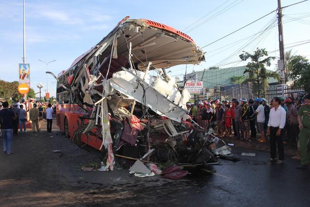 tai nạn thảm khốc ở Gia Lai 2