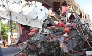 Phó Thủ tướng yêu cầu khắc phục toàn diện vụ TNGT làm 13 người chết ở Gia Lai