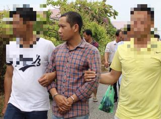 Công an tiết lộ bước ngoặt quyết định để truy tìm kẻ cướp 2 tỉ ở Vietcombank