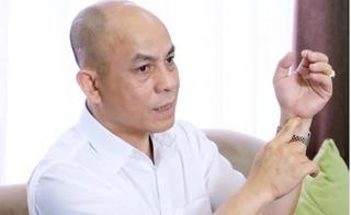 Clip giáo sư Việt hướng dẫn cách đơn giản giảm biến chứng khi bị tai biến mạch máu não