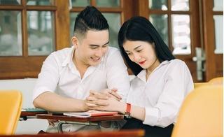 Hot boy Hanty Nguyễn thử sức với dòng phim kinh dị
