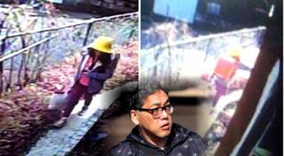 Dấu vết nước tiểu trên xe ô tô tố cáo hành vi trói bé gái Việt 5 tiếng trước khi sát hại?