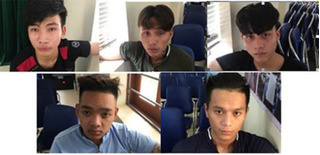 Nhóm côn đồ truy sát bệnh nhân trong BV Đại học Y Hà Nội bị bắt giữ