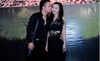 Hữu Công bất ngờ đăng ảnh hôn Linh Miu sau hơn 1 năm chia tay