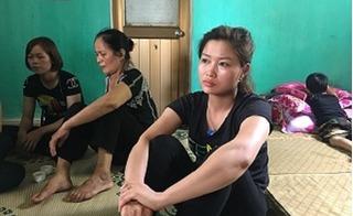 """Bệnh nhân tử vong tại Bắc Giang: """"Tiêm 1/2 xilanh thuốc mẹ tôi co giật, sùi bọt mép và bất tỉnh"""""""