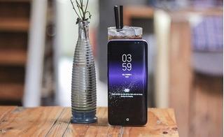 Tuyệt chiêu cho người mới tập tành sử dụng Samsung Galaxy S8