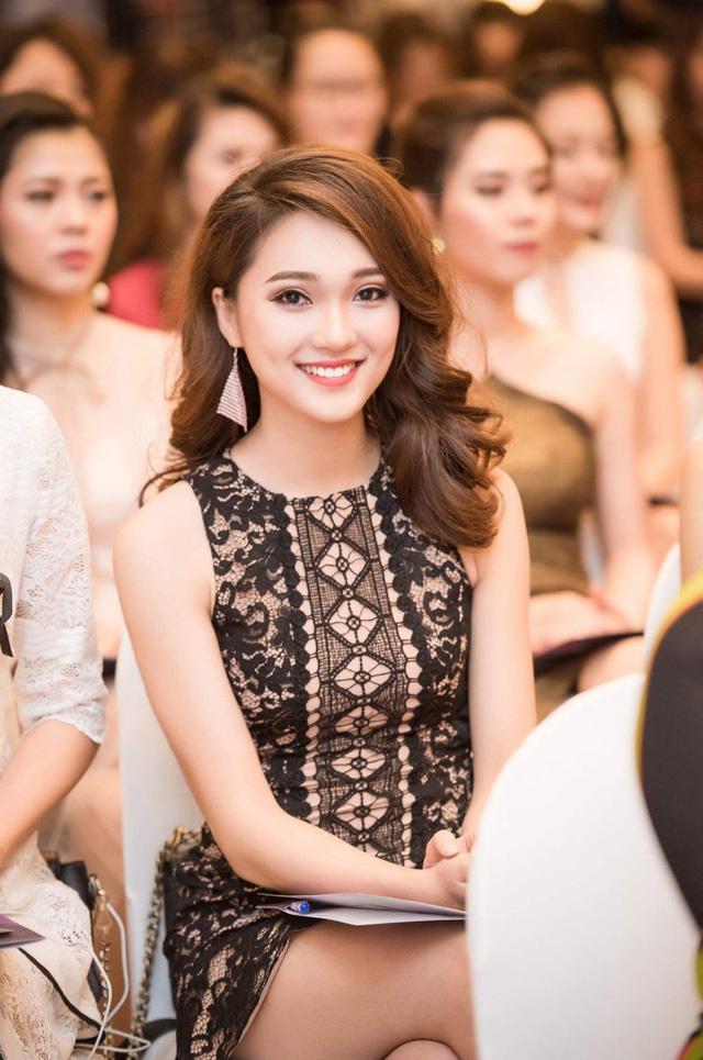 hot girl Nghệ An Nguyễn Ngọc Nữ PG 2