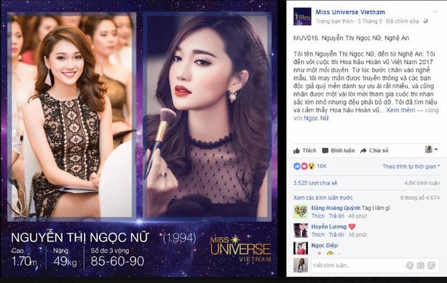 hot girl Nghệ An Nguyễn Ngọc Nữ PG 9
