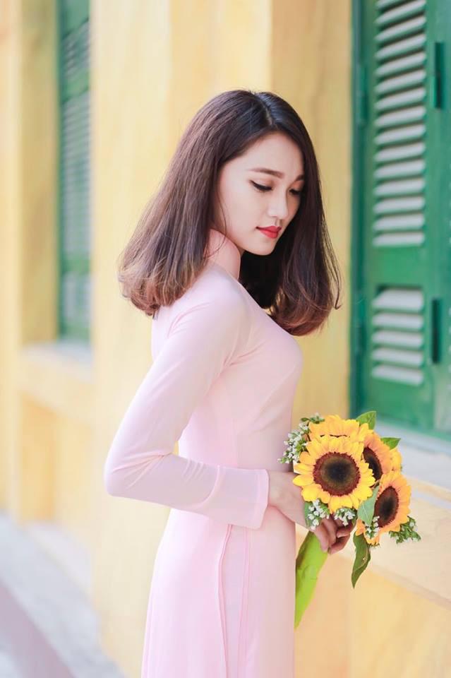 hot girl Nghệ An Nguyễn Ngọc Nữ PG 11