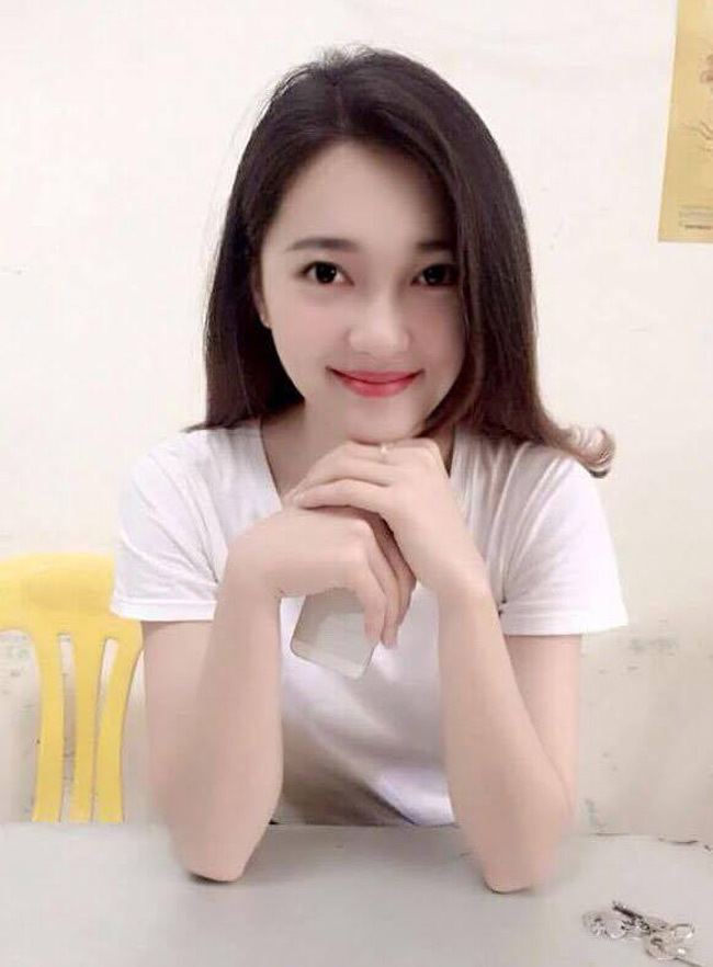hot girl Nghệ An Nguyễn Ngọc Nữ PG 12
