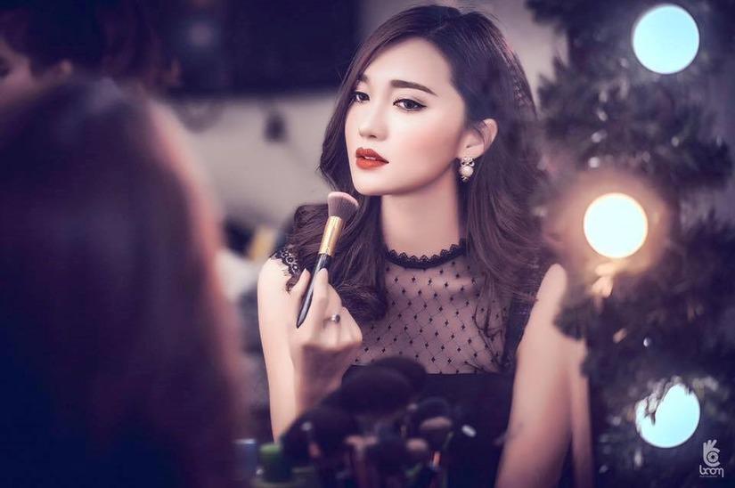 hot girl Nghệ An Nguyễn Ngọc Nữ PG 6