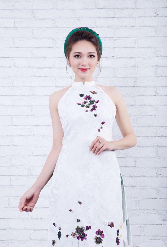 hot girl Nghệ An Nguyễn Ngọc Nữ PG 16