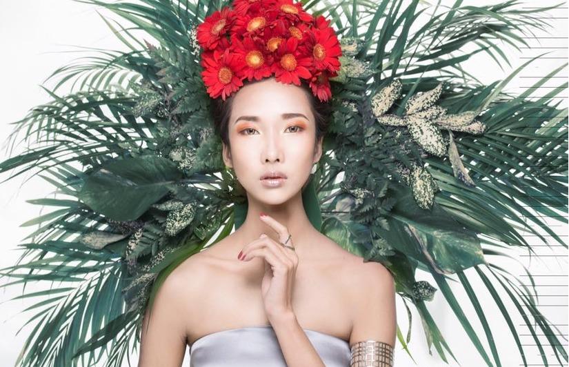 hot girl Nghệ An Nguyễn Ngọc Nữ PG 21