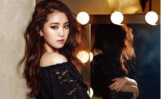 """Fan """"chết lên chết xuống"""" vì nhan sắc nữ thần thế hệ mới của Naeun Apink"""