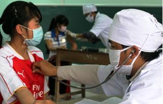 Bé 7 tuổi ở Quảng Nam tử vong do mắc bệnh lạ nghi là bạch hầu
